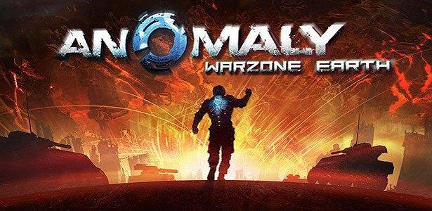 Anomaly: Warzone Earth бесплатно за регистрацию - Изображение 1