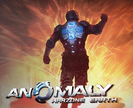 Раздача Anomaly: Warzone Earth #халява - Изображение 1