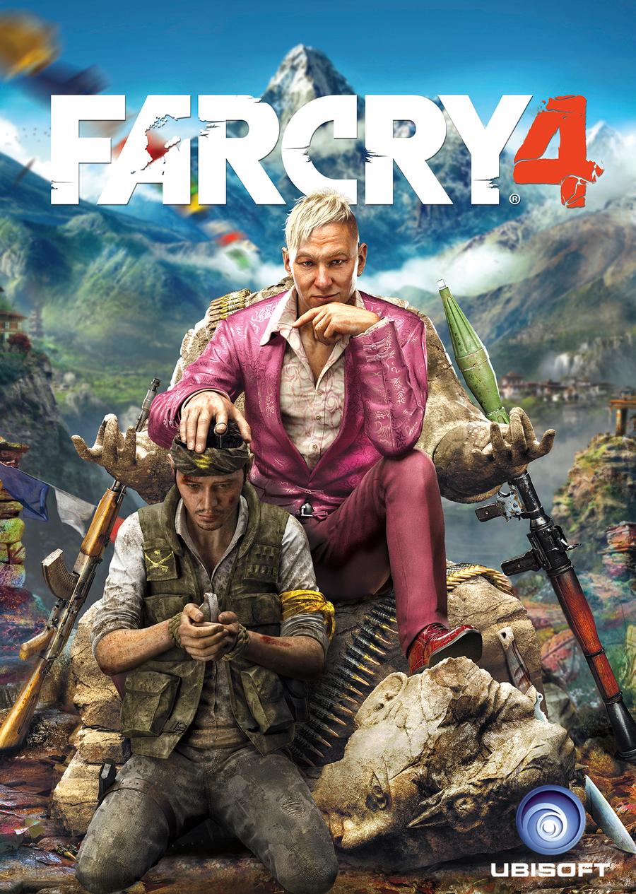 Ubisoft анонсировали FAR CRY 4. - Изображение 3