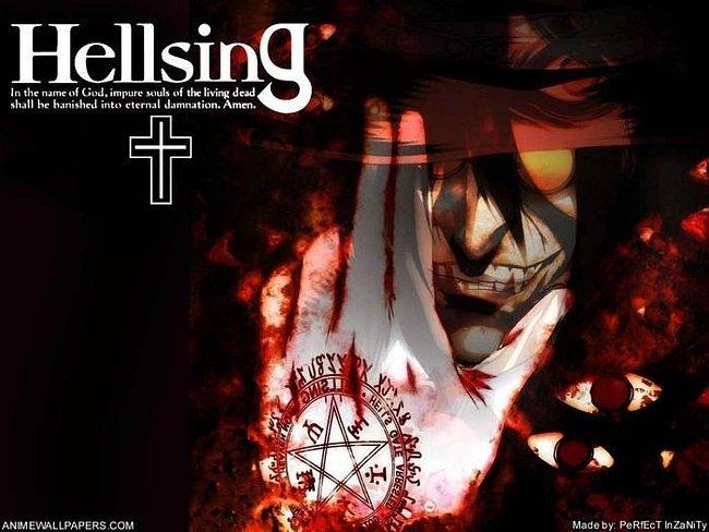 Hellsing - Изображение 1