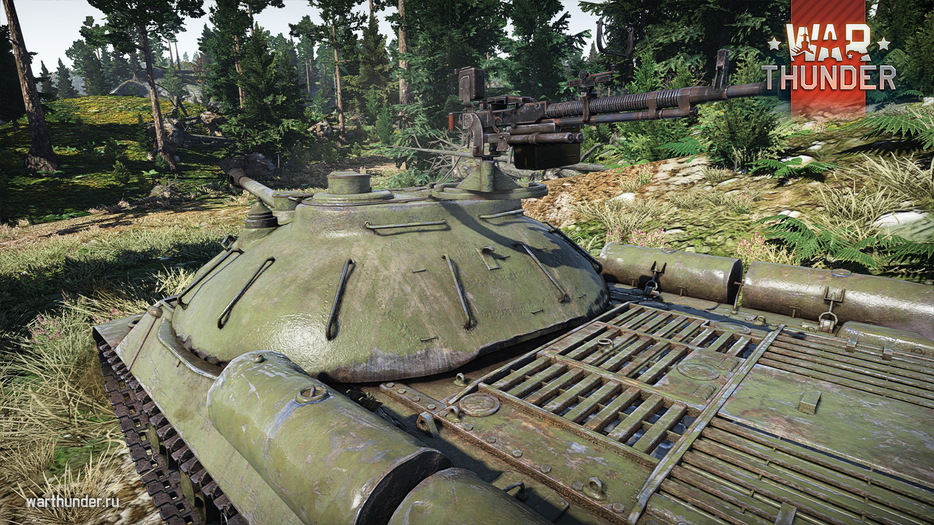 Проблемы графики world of tanks