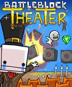 15 мая с xbox 360  на пк вышла необычная аркада BattleBlock Theater . - Изображение 1