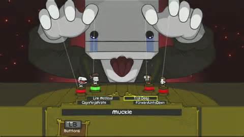 15 мая с xbox 360  на пк вышла необычная аркада BattleBlock Theater . - Изображение 5