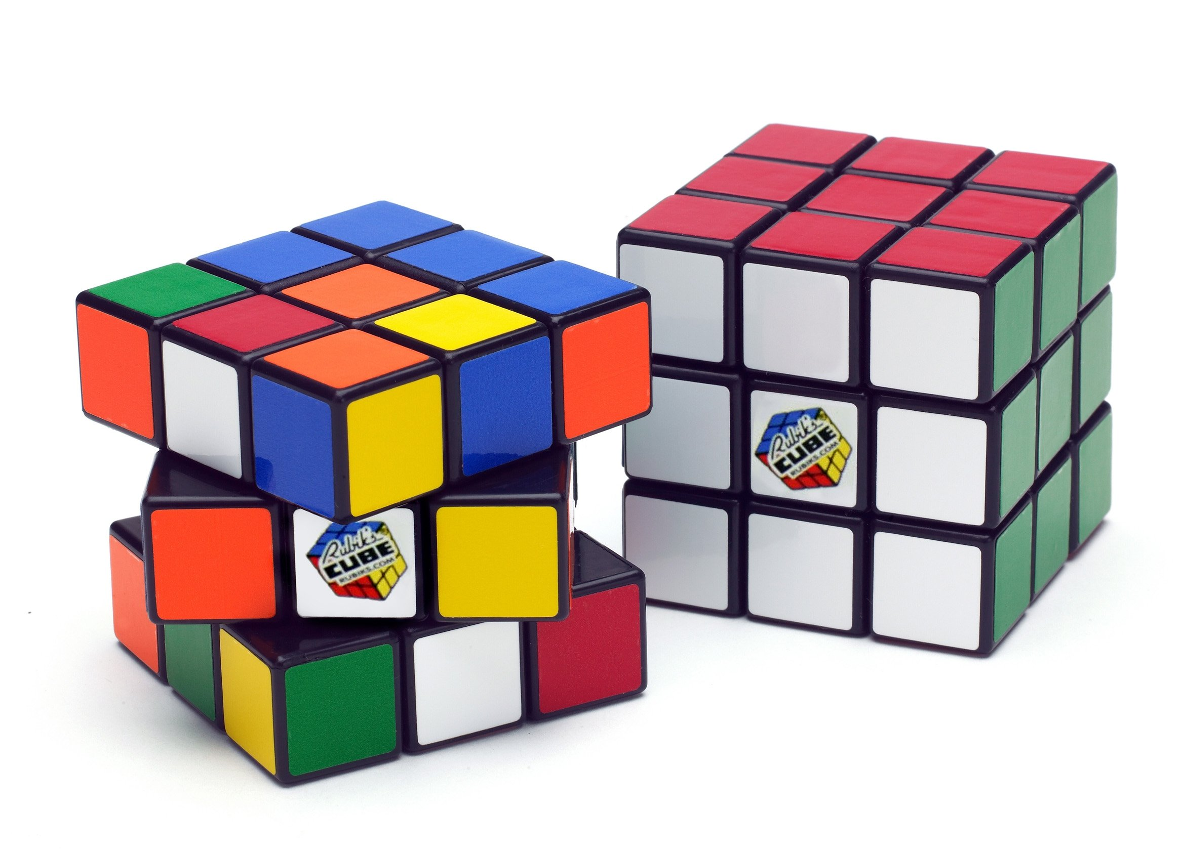 40 лет назад был изобретён Кубик Рубика - Изображение 1
