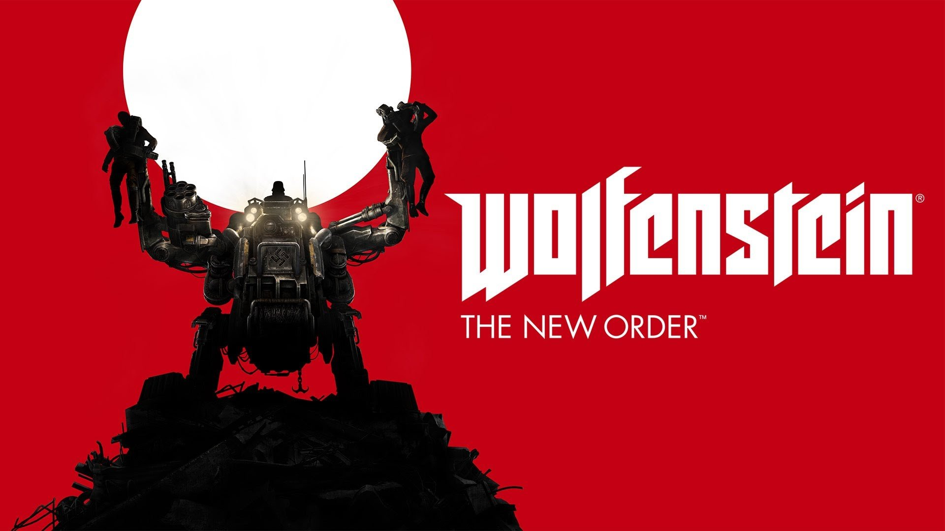 Wolfenstein: The New Order на Эпике!  - Изображение 1