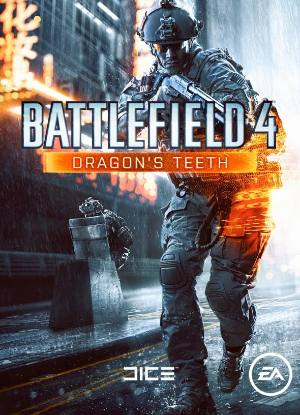Новые трейлеры аддоны по Battlefield 4: Dragon's Teeth и Titanfall: Expeditio .  - Изображение 1
