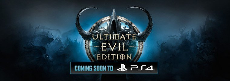 Розничный магазин Altex: Diablo III: Ultimate Evil Edition выйдет 25 сентября. - Изображение 1
