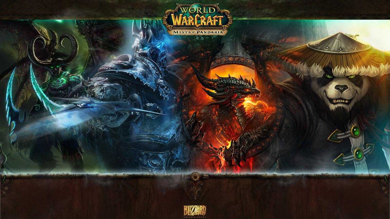 Съемки фильма по играм Warcraft закончат через три недели. - Изображение 1