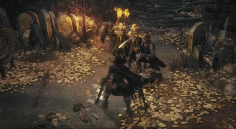 Новая игра от создателей Demon's/Dark Souls. - Изображение 4