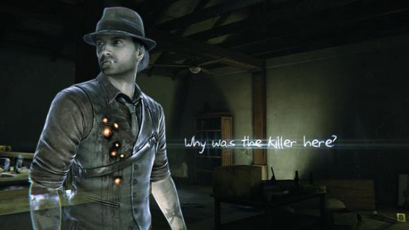Murdered: Soul Suspect для PS3 и PS4 дает представление о Колокольном Убийце - Изображение 1
