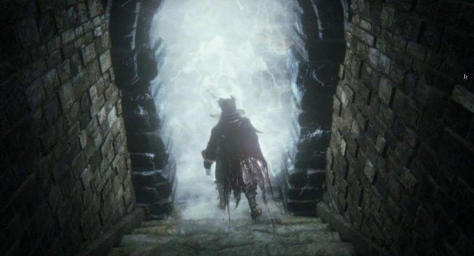 Новая игра от создателей Demon's/Dark Souls. - Изображение 3