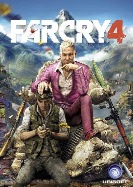 Новые подробности по сюжету Far Cry 4 - Изображение 1