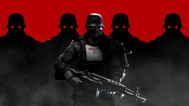 Wolfenstein на PS4 - первые впечатления  - Изображение 1