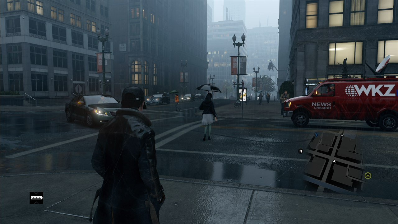 Watch Dogs будет работать на ультра настройках на Nvidia Geforce 670 4Gb - Изображение 1