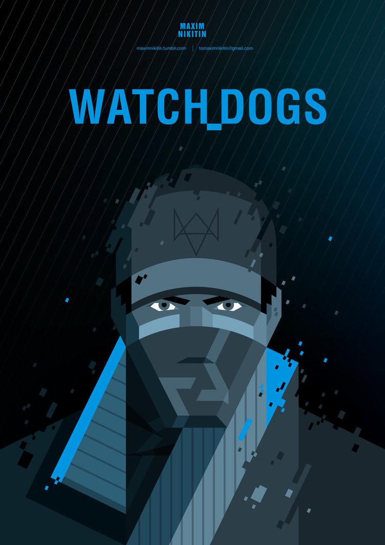 Страница Watch_Dogs - Изображение 1