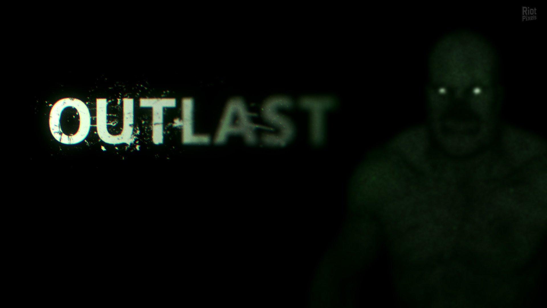 """""""Ой, а я тоже про Outlast написал!"""" - Изображение 1"""