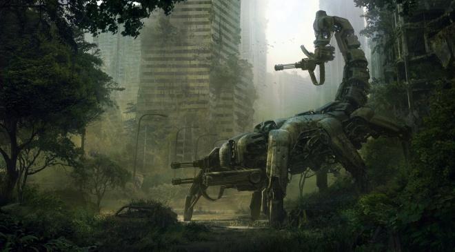 Wasteland 2 выйдет в конце августа - Изображение 1