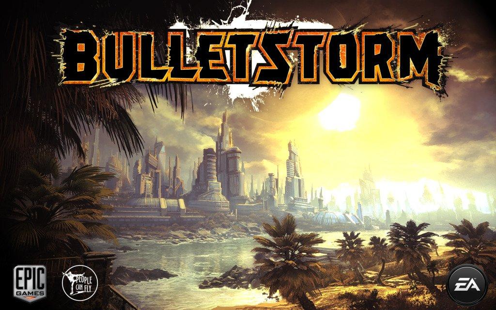 Bulletstorm достойный пример как надо делать отличные блокбастеры - Изображение 1