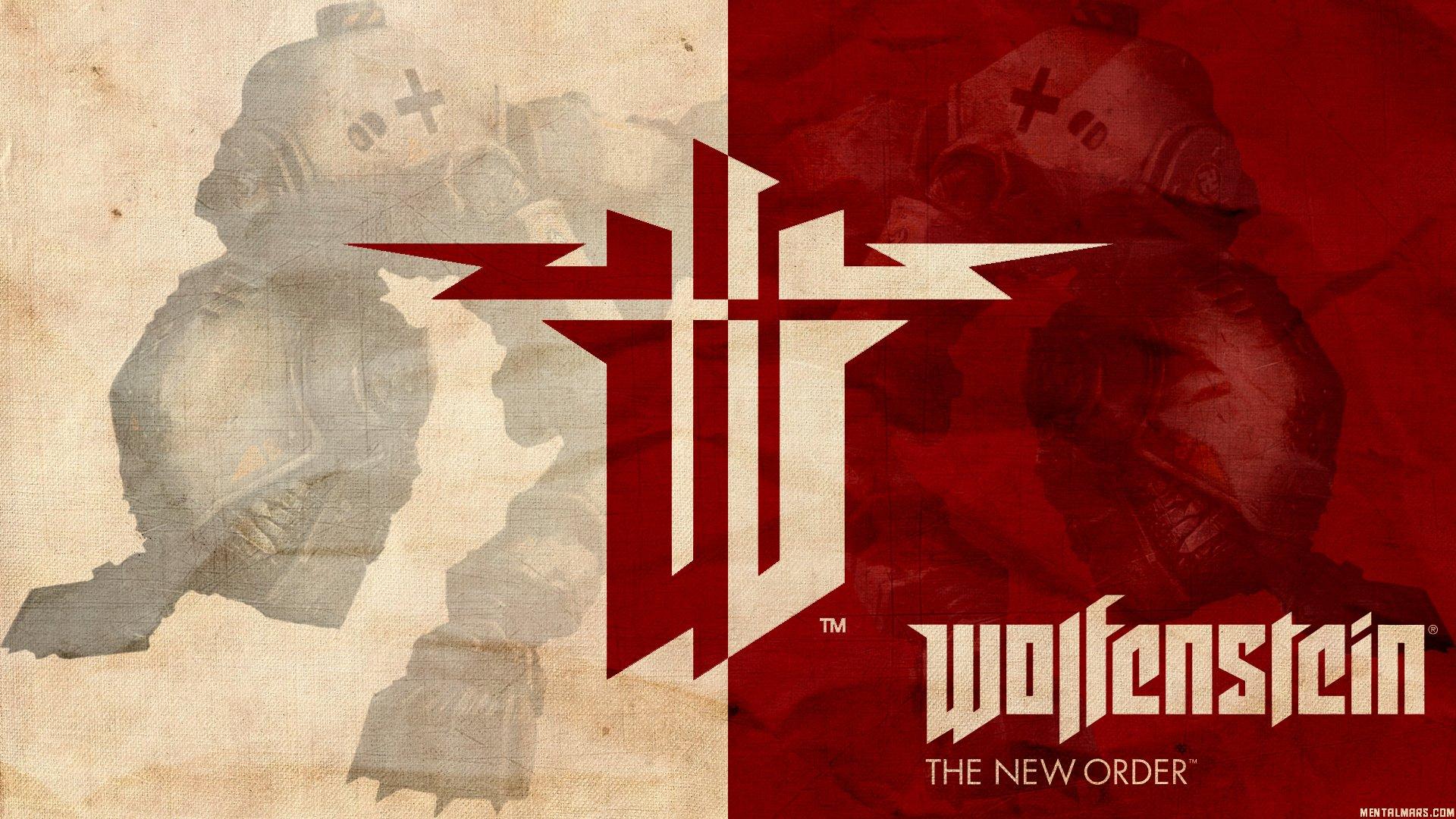Wolfenstein The New Order - очередное мнение.  - Изображение 1