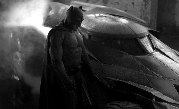 Batman VS Superman : Dawn of Justice - Изображение 1