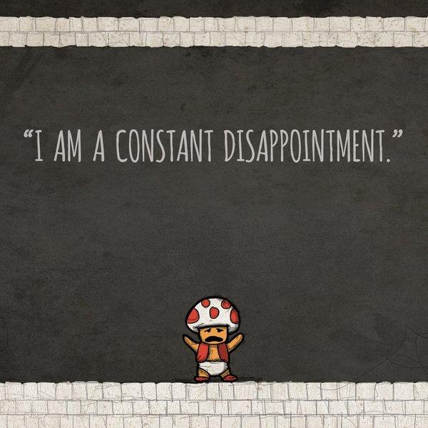 У 8-битных героев своя депрессия (арты) - Изображение 5