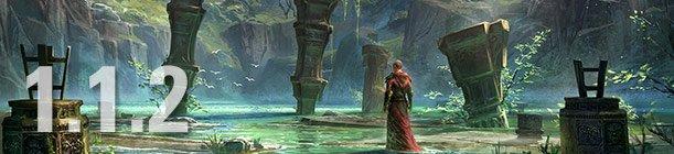 Elder Scrolls Online обновляется до версии 1.1.2 - Изображение 1