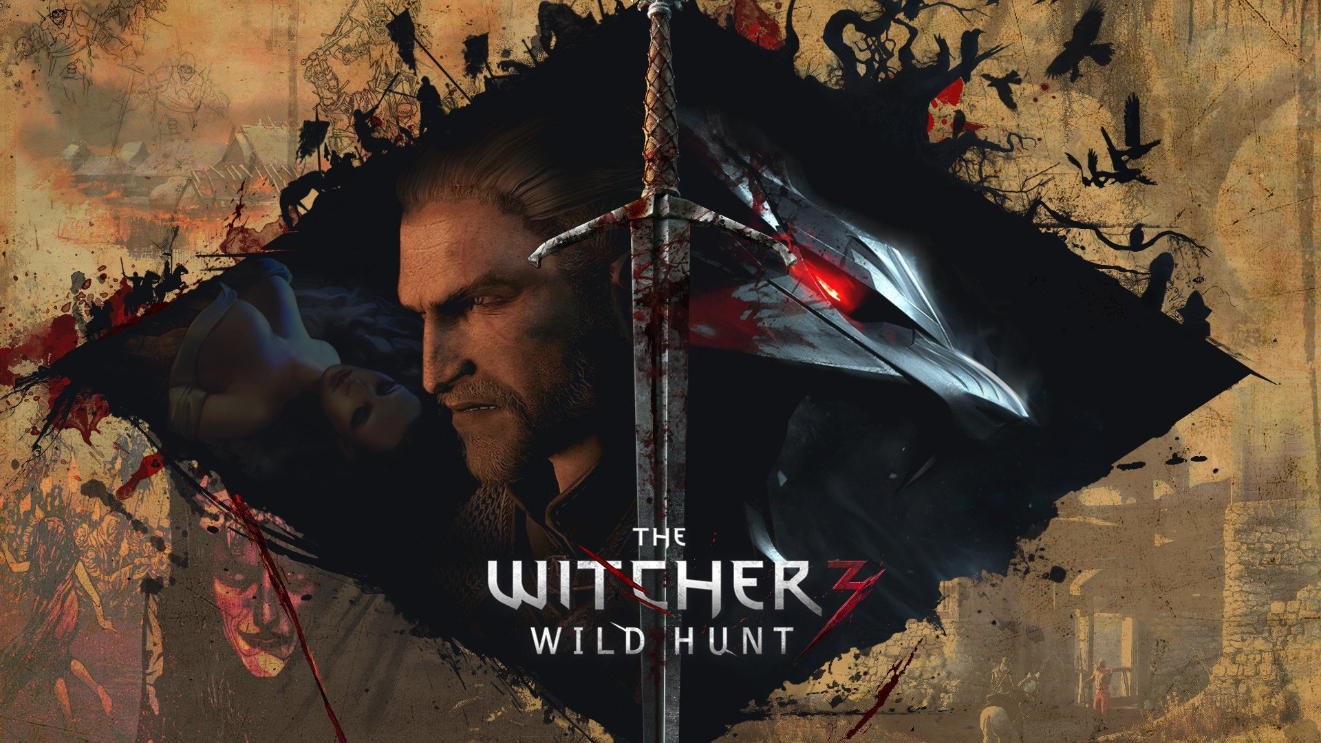 UPD #2   Релиз «Ведьмак 3: Дикая Охота» в феврале 2015 года состоится фактически без издателя.    Есть и хорошие, и  ... - Изображение 1