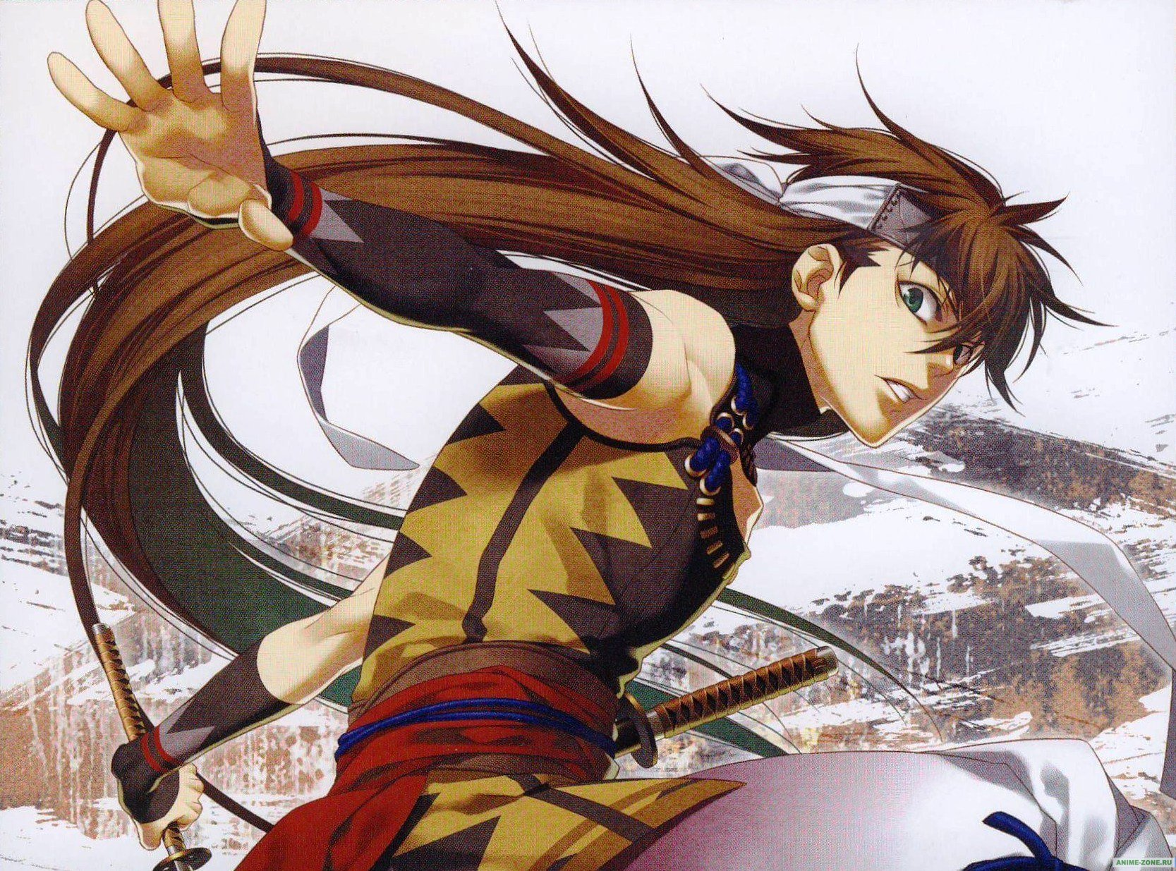 Стиль японских игр, часть 0 – вступление - Изображение 2