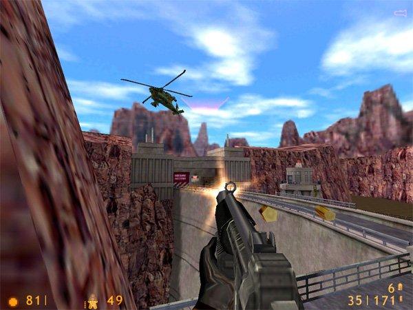 1998 год в компьютерных играх - Изображение 29