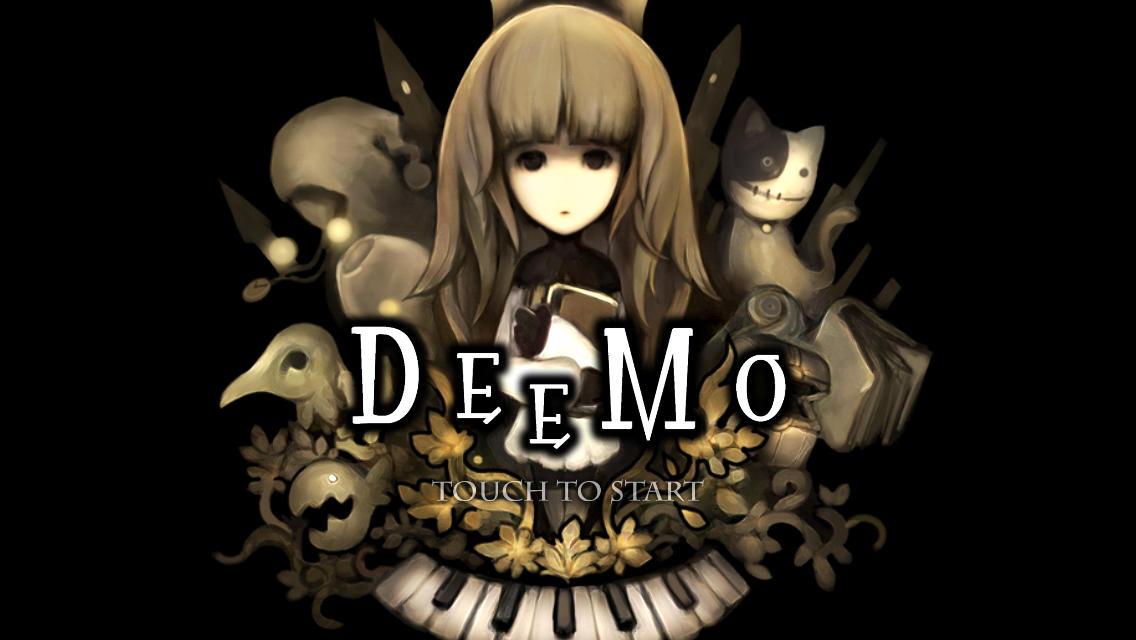 Deemo- музыкальное чудо - Изображение 1