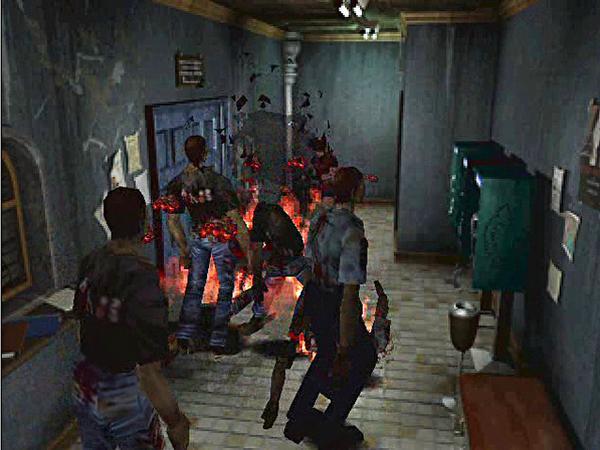 1998 год в компьютерных играх - Изображение 2