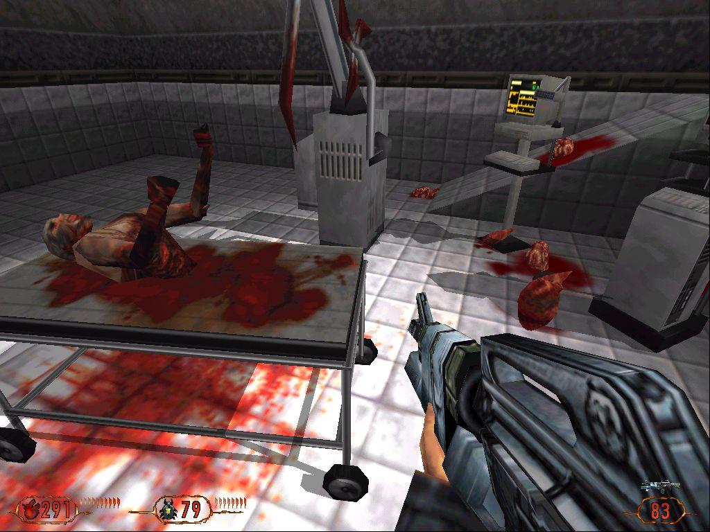 1998 год в компьютерных играх - Изображение 23