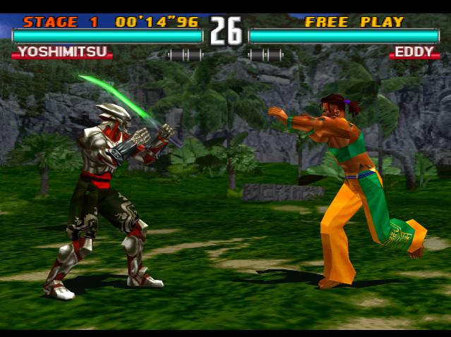 1998 год в компьютерных играх - Изображение 4