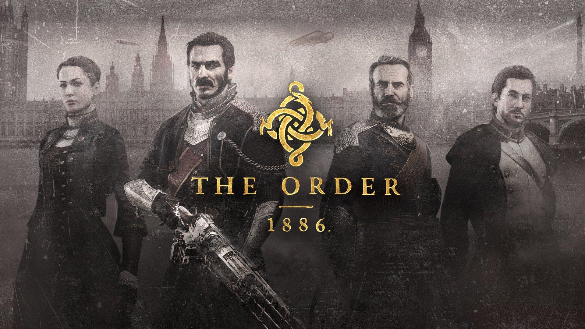 Скриншоты The Order: 1886 - Изображение 1