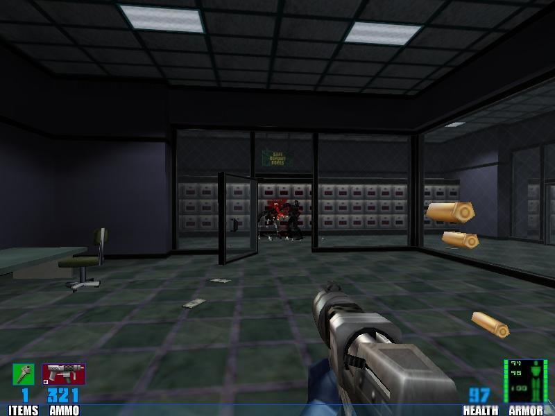 1998 год в компьютерных играх - Изображение 27
