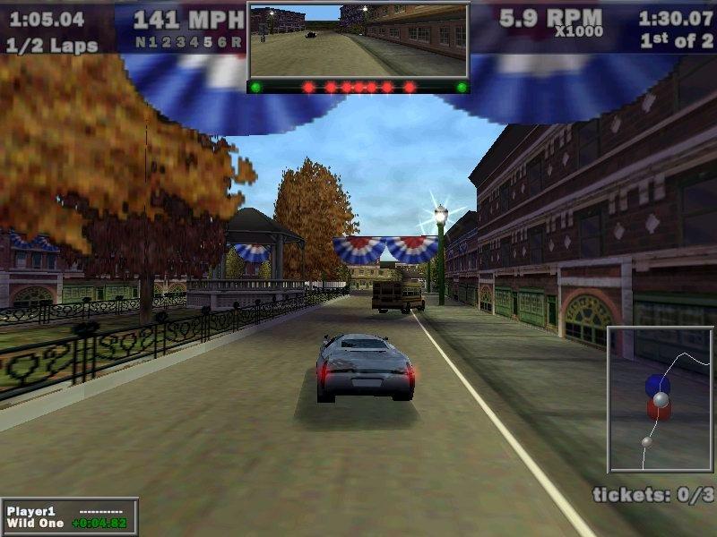 1998 год в компьютерных играх - Изображение 13