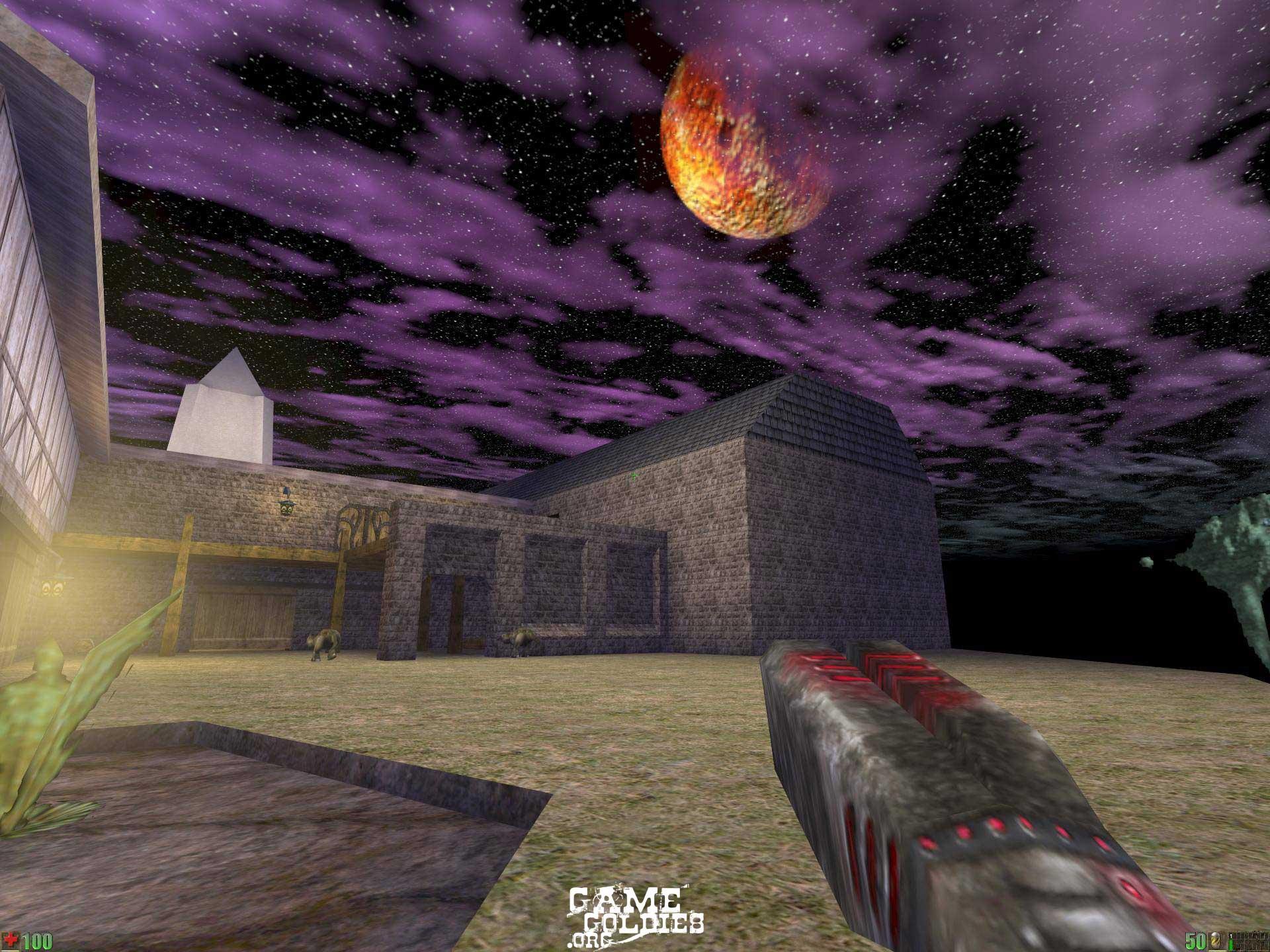 1998 год в компьютерных играх - Изображение 9