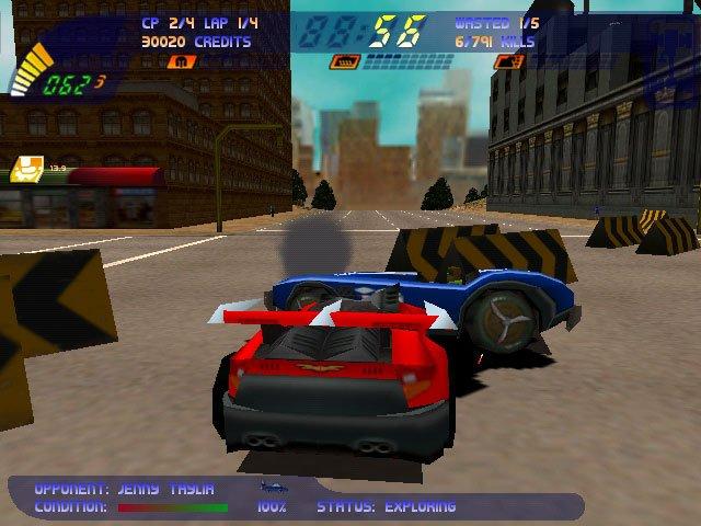 1998 год в компьютерных играх - Изображение 32