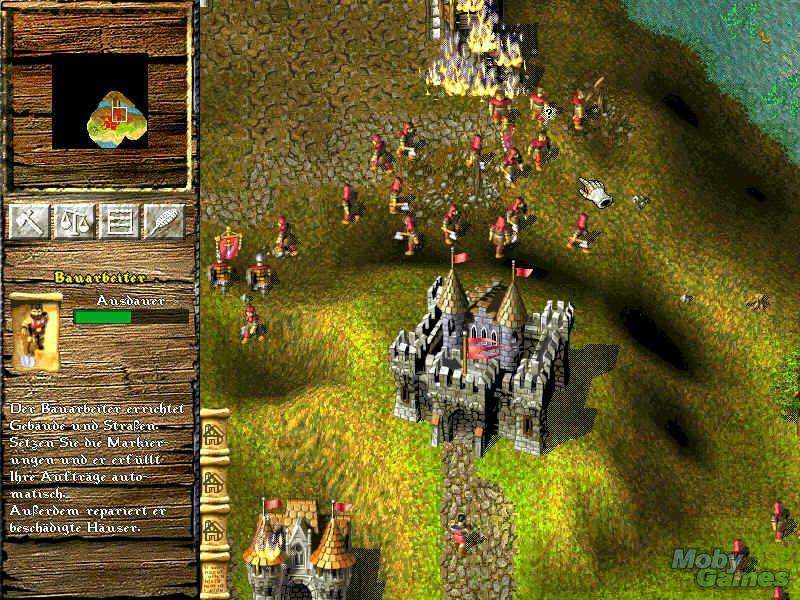1998 год в компьютерных играх - Изображение 19