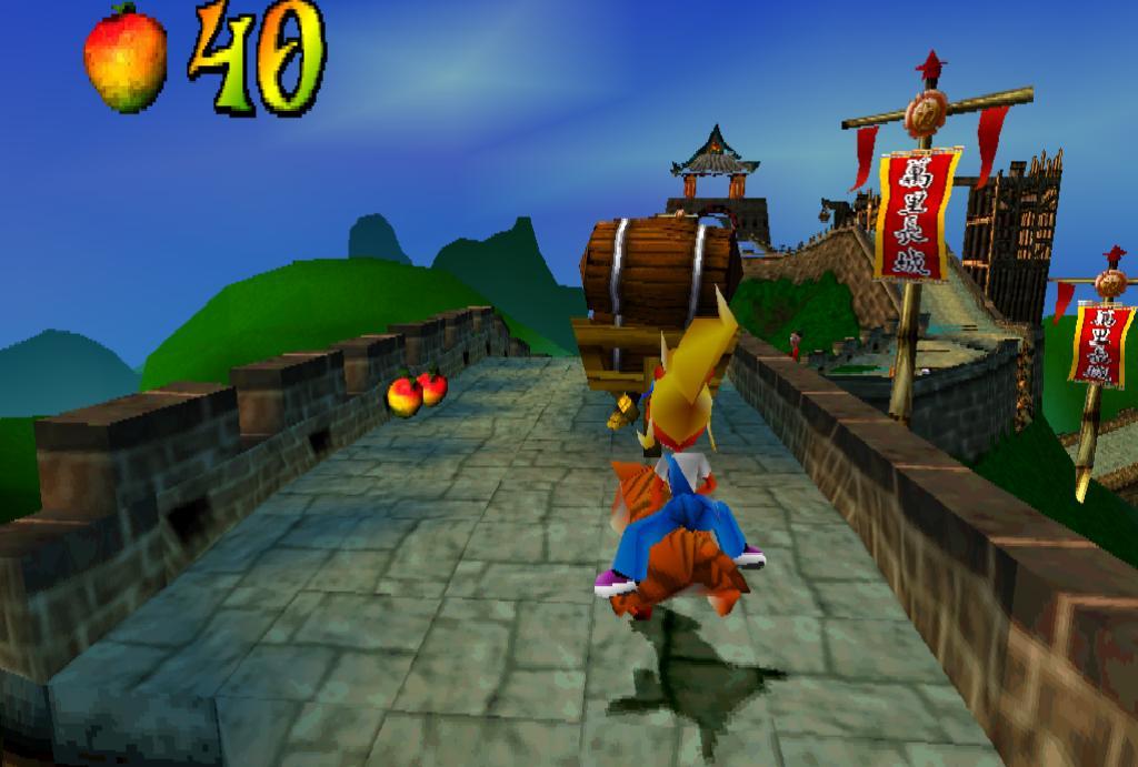 1998 год в компьютерных играх - Изображение 24