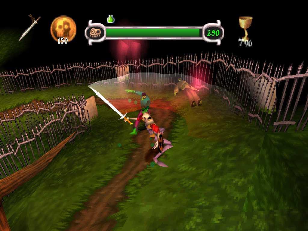 1998 год в компьютерных играх - Изображение 20