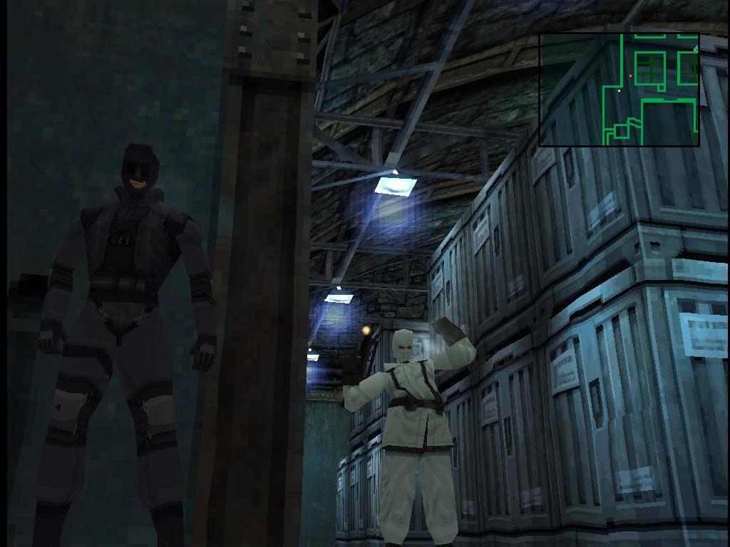 1998 год в компьютерных играх - Изображение 12