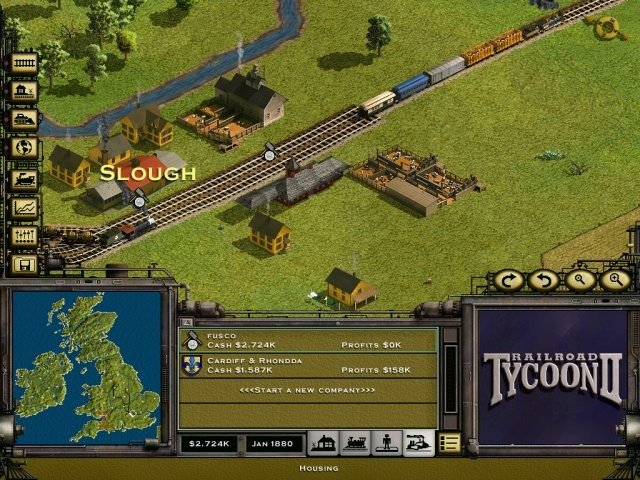 1998 год в компьютерных играх - Изображение 26