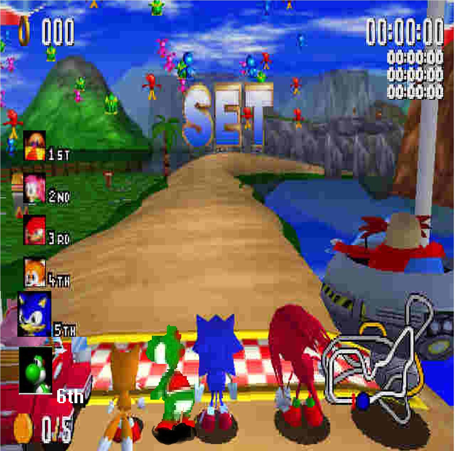 1998 год в компьютерных играх - Изображение 28