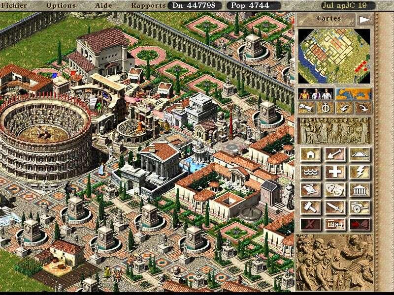 1998 год в компьютерных играх - Изображение 15
