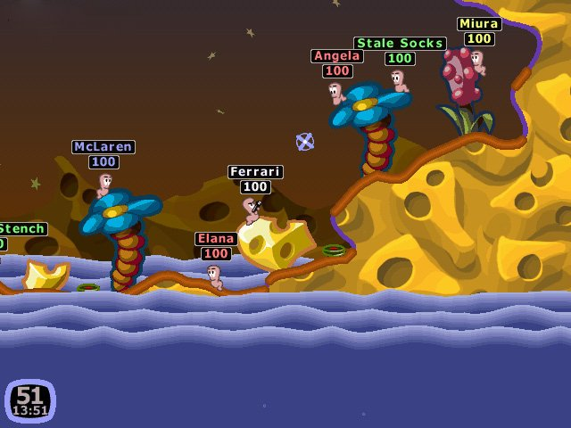 1998 год в компьютерных играх - Изображение 1