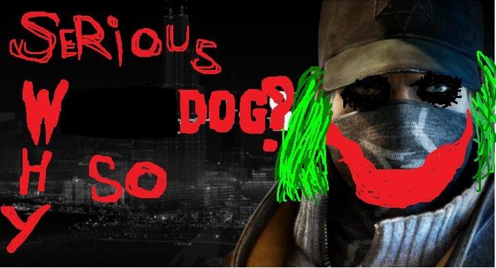Притча о том как один парень Watch Dogs запускал.  - Изображение 1