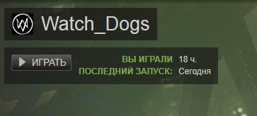 Прошел WATCH DOGS игра  мне понравилось ! А как вам ? - Изображение 1