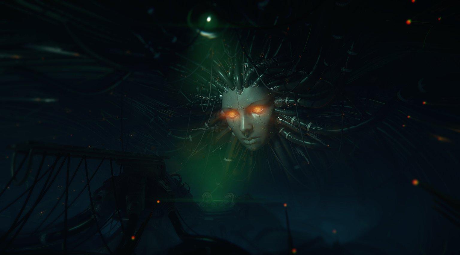 Художник воссоздает одну из лучших сцен System Shock 2 на CryEngine - Изображение 2
