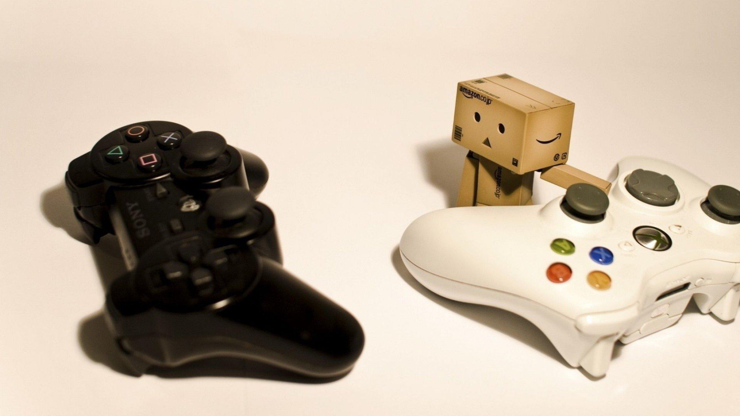 Xbox 360 и PlayStation 3 против прогресса - Изображение 1